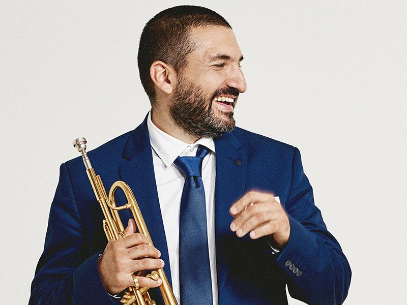 Ibrahim maalouf jazz au phare 2021 YANN_ORHAN