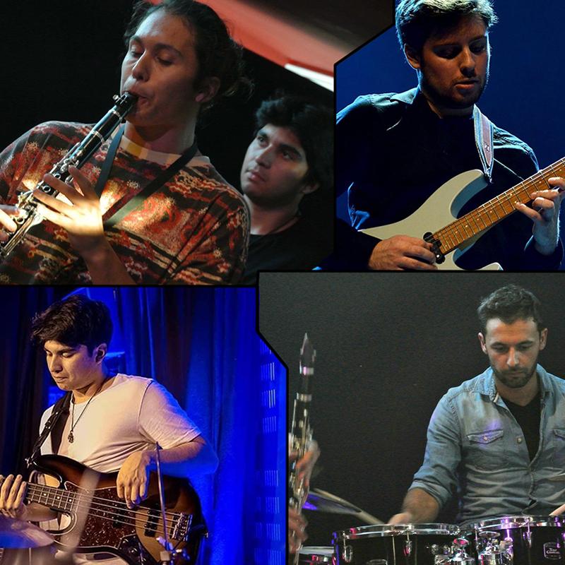 Castillo Jazz ConneXion