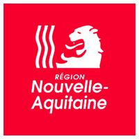 Region Nouvelle Aquitaine connexion 2021