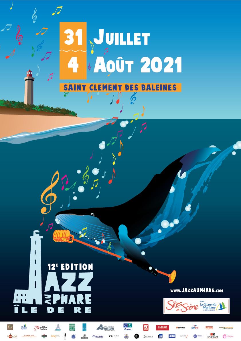 Jazz au Phare 2021