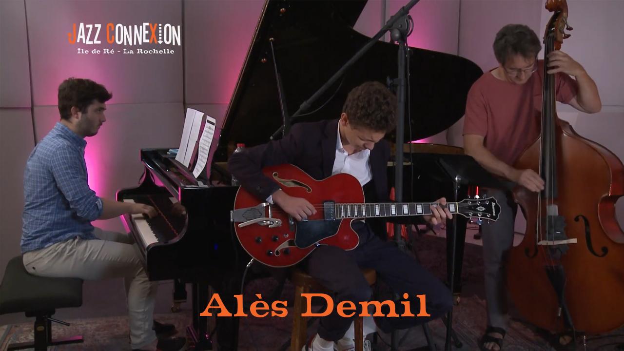 Jazz ConneXion Alès Demil