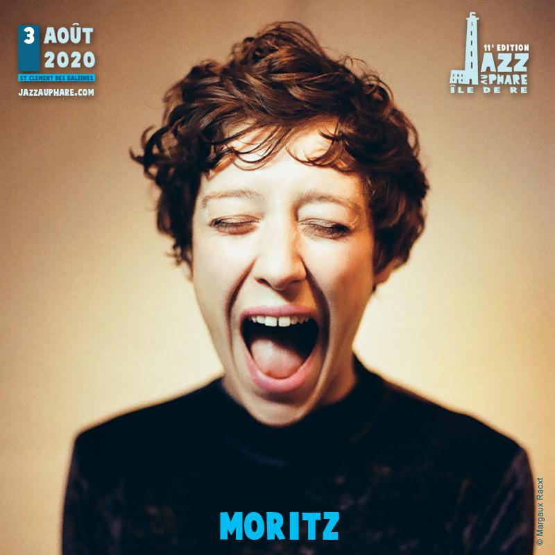 Moritz Jazz au Phare 2020