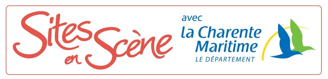 Sites en Scène Charente Maritime