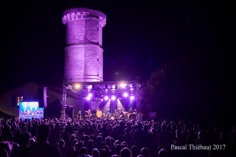 jazz au phare nuit