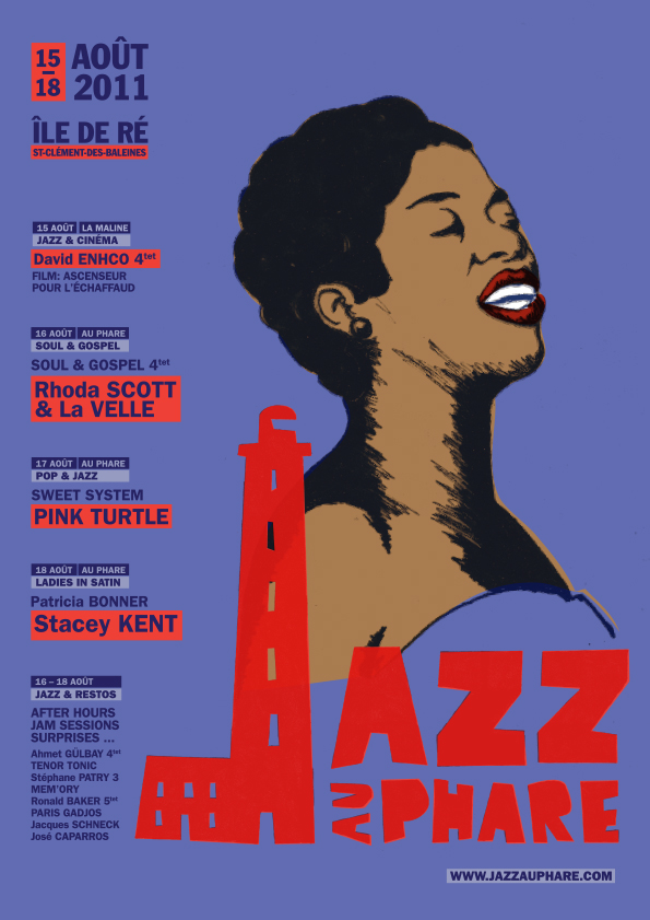 Jazz au Phare 2011