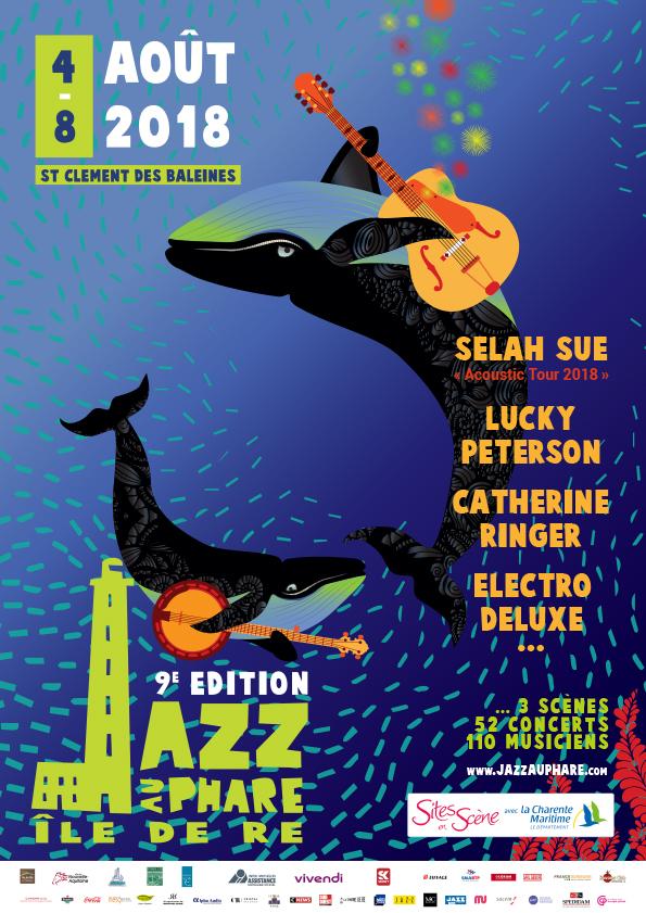 Jazz au Phare 2018
