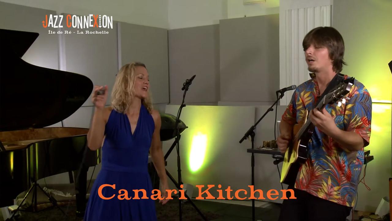 Jazz ConneXion Canari Kitchen
