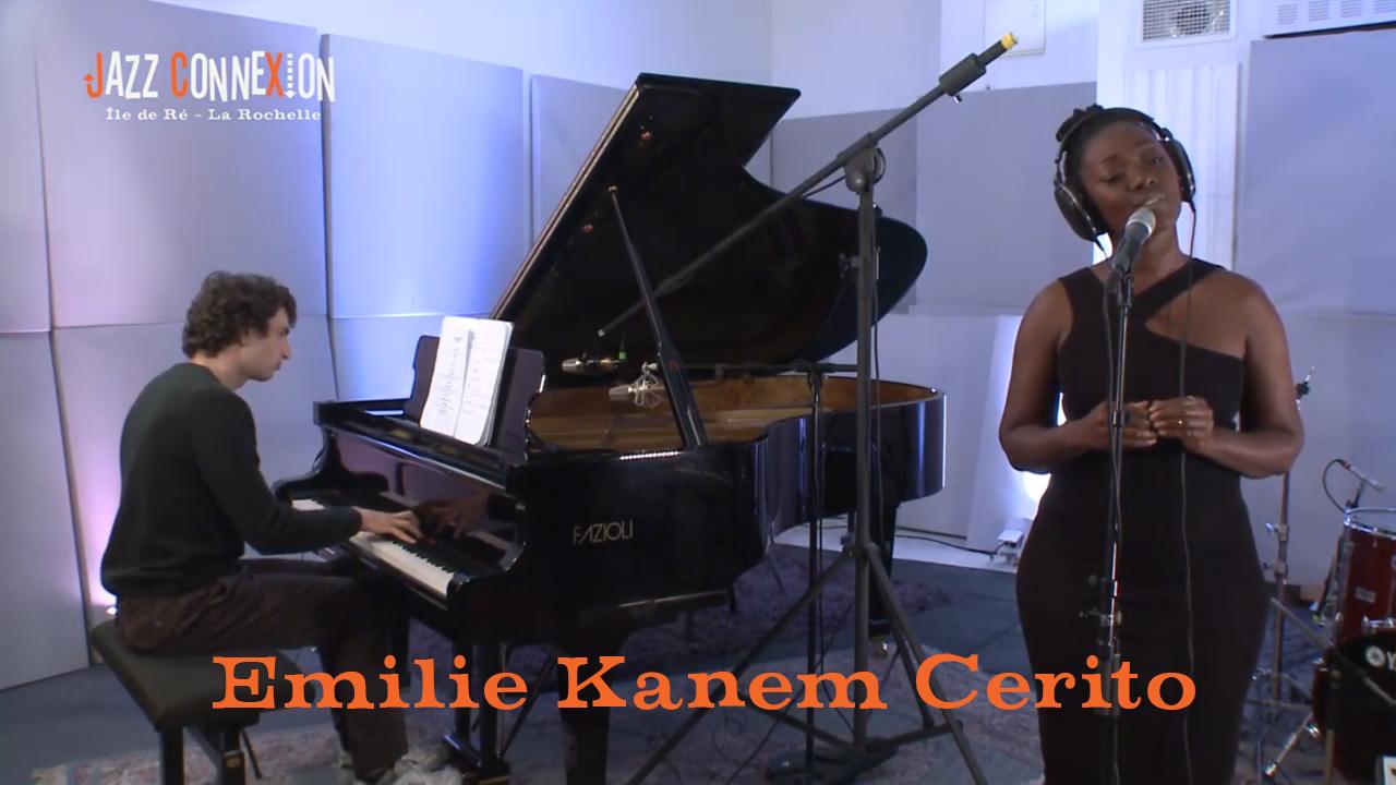 Jazz ConneXion Emilie Kanem Cerito
